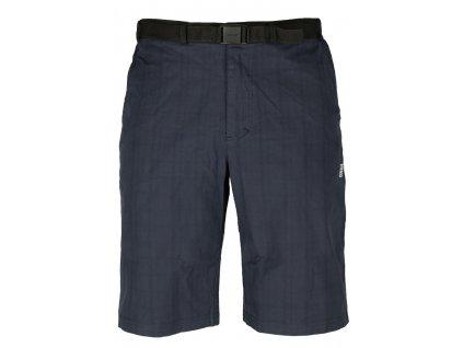 Pánské šortky Rejoice - Hemp Shorts (tmavě modro-černé) (Velikost XXXL)