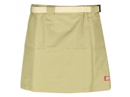 Sukně Rejoice - Skirt (béžová) (Velikost XS)