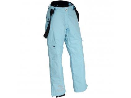 Dámské zimní kalhoty Woox - Panto noon