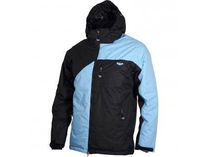 Pánská zimní bunda Woox - Murus kalpa