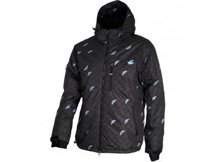 Pánská zimní bunda Woox - Murus woox