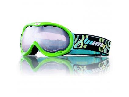 Lyžařské brýle Woox - Dictator