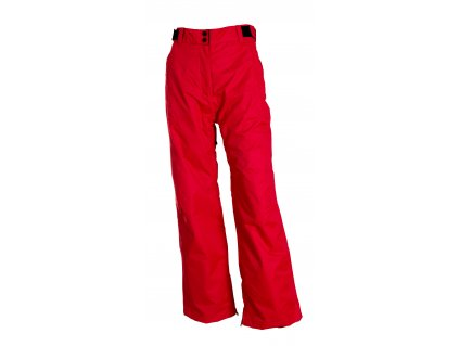 Dámské zimní kalhoty Woox - Snow Crowd Ladies´ Pants Bittersweet