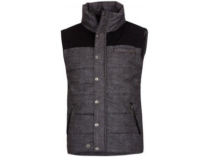 Pánská vesta Woox - Street Padding Men´s Vest