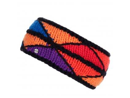 Čepice Woox - Triangle Headband