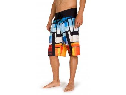 Pánské šortky Woox - Boat Shorts