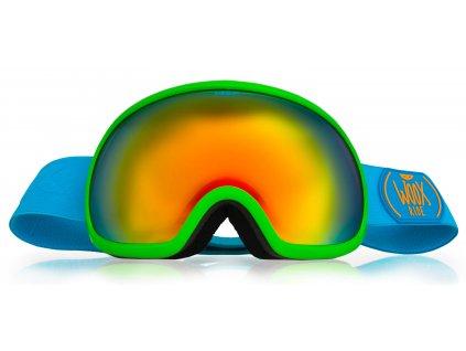 Brýle Woox - Opticus Basalis Blue 2