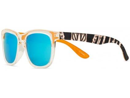 Sluneční brýle Woox - Antilumen Luteus