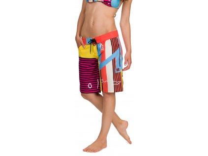 Dámské šortky Woox - Alegre Shorts