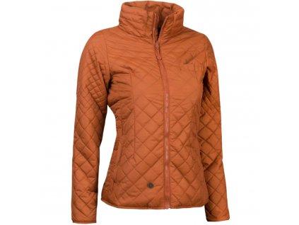 Dámská zimní bunda Woox - Pinna Miles Chica
