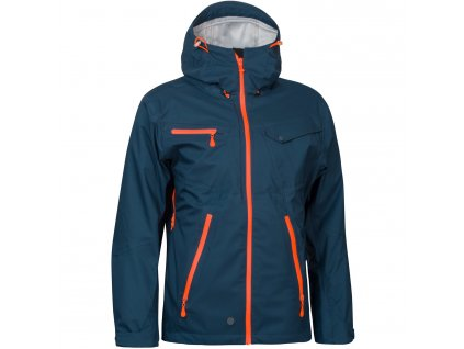 Pánská zimní bunda Woox - Lanula Testa Senor