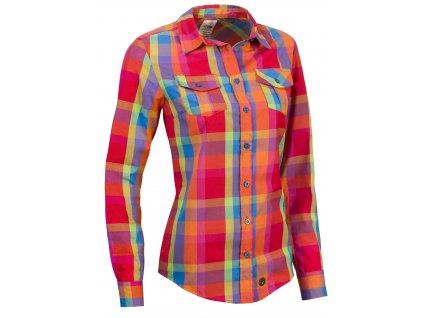 Dámská košile Woox - Cubum Campanula