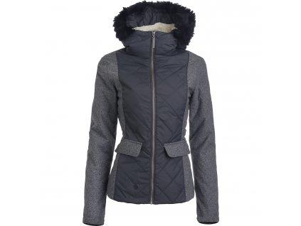 Dámská zimní bunda Woox - Pinna Vipera Chica