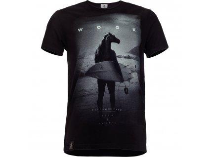 Pánské tričko Woox - Hippocampus