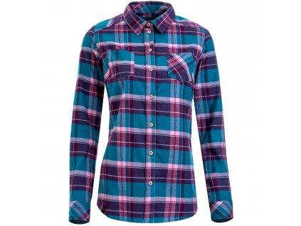 Košile Camisia Mosaic Chica