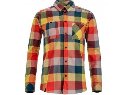 Košile Camisia Celery Senor