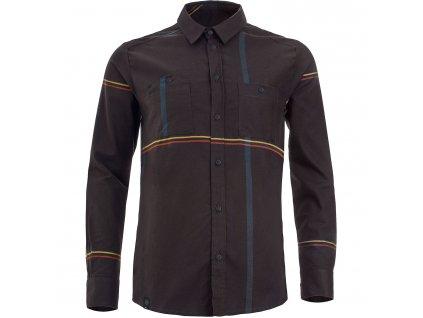 Košile Camisia Licorice Senor