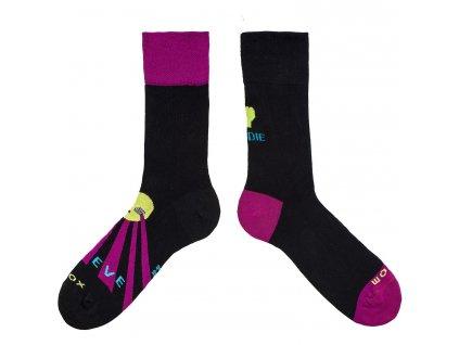 Ponožky Soccus Universum Dos