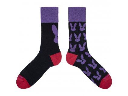 Ponožky Soccus Cuniculus Odea