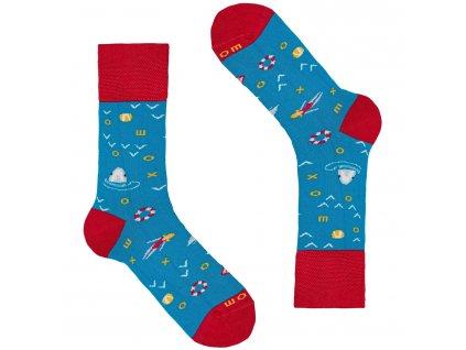 Ponožky Soccus Liquidum