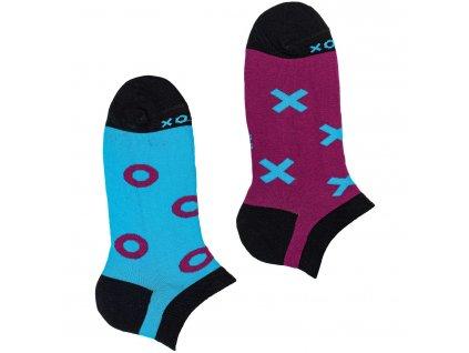 Ponožky Soccus Medius Odea
