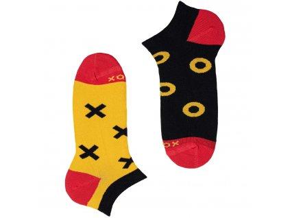 Ponožky Soccus Medius Luteus