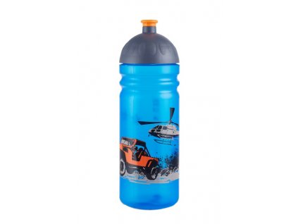 zdrava lahev jeep 0 7l