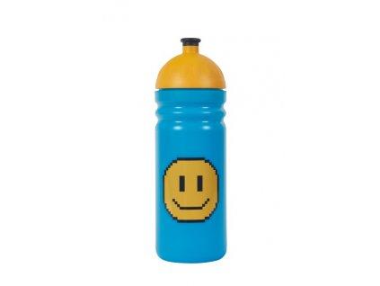 zdrava lahev smajlik 0 7l