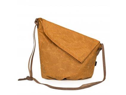 Dámská taška Wax Tegula Pendula Cumin