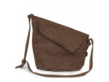 Dámská taška Wax Tegula Pendula Lutum