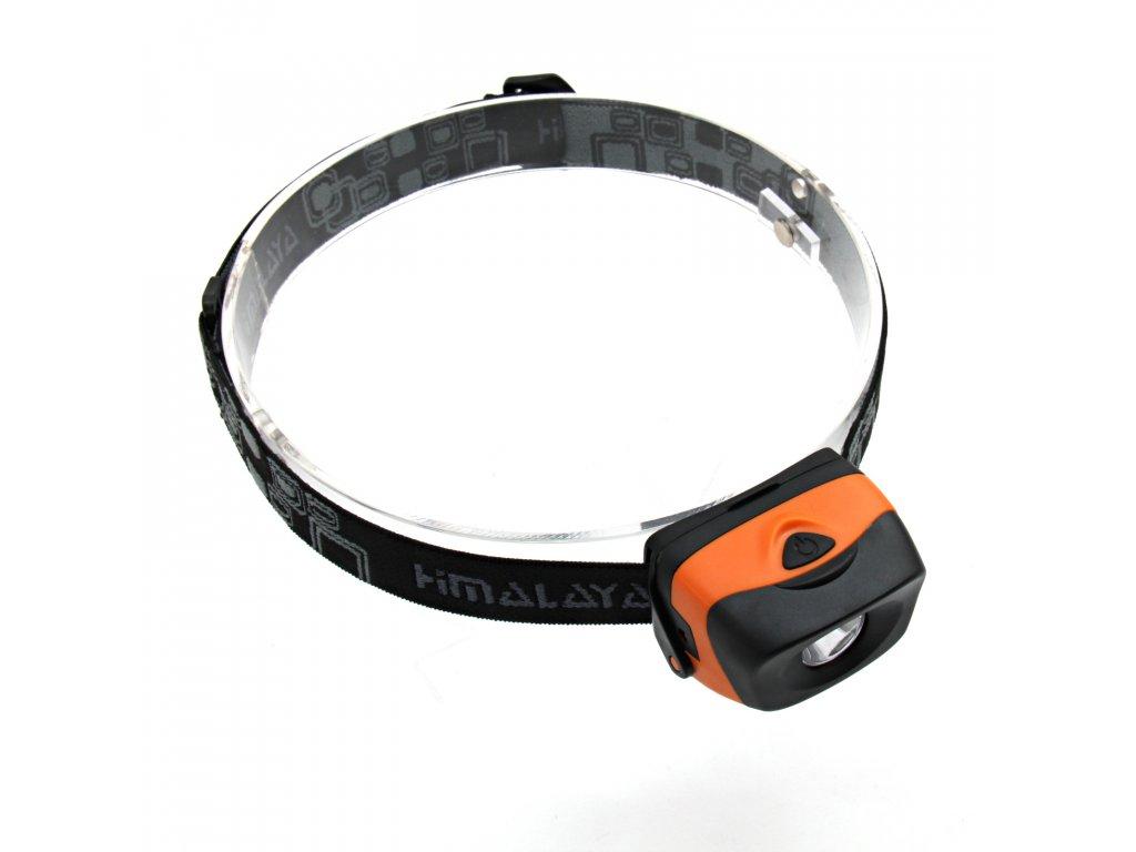 Čelovka Boruit RJ-0005 (110 lm)