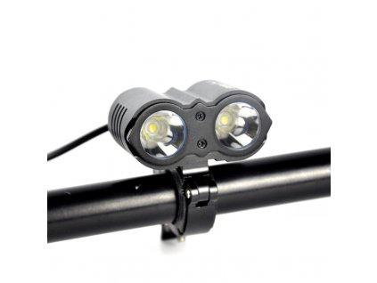 Svítilna na kolo Boruit RJ-0140 (1800 lm)