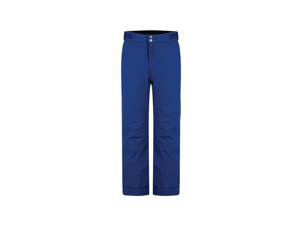 Spodnie dziecięce narciarskie Dare2B DKW301 TAKE ON Niebieskie