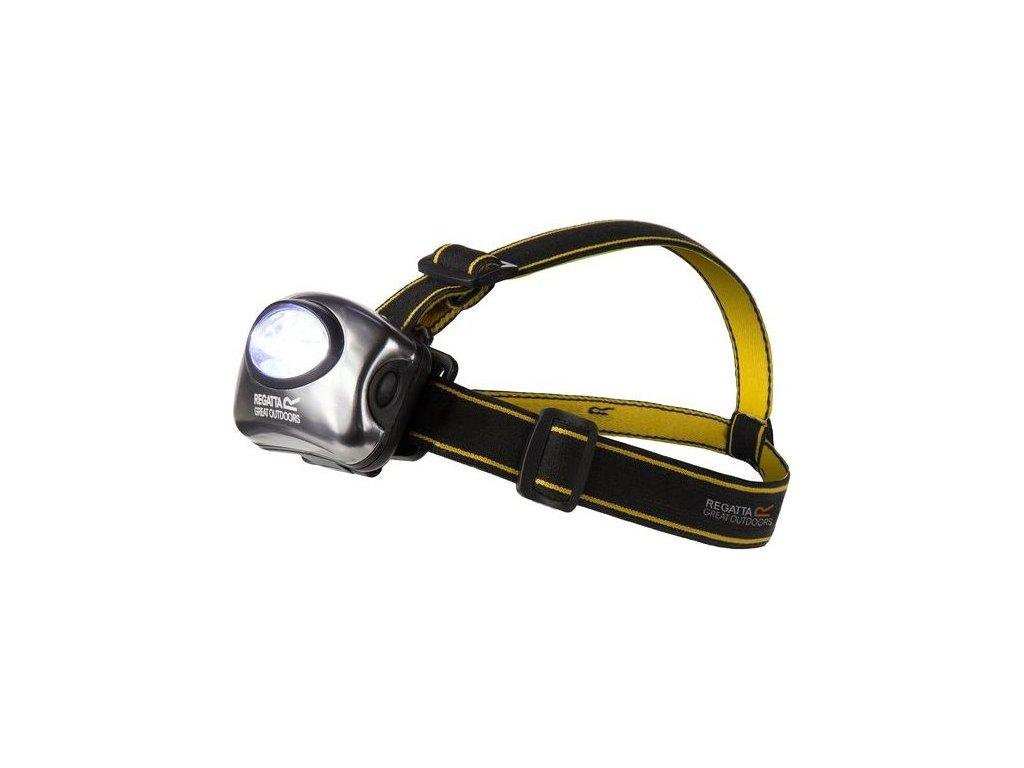 Czołówka Regatta RCE068 5 LED HEADTORCH