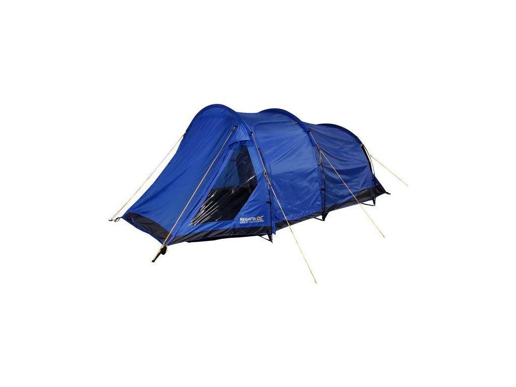 Namiot turystyczny Regatta RCE140 VESTER 3 Niebieska