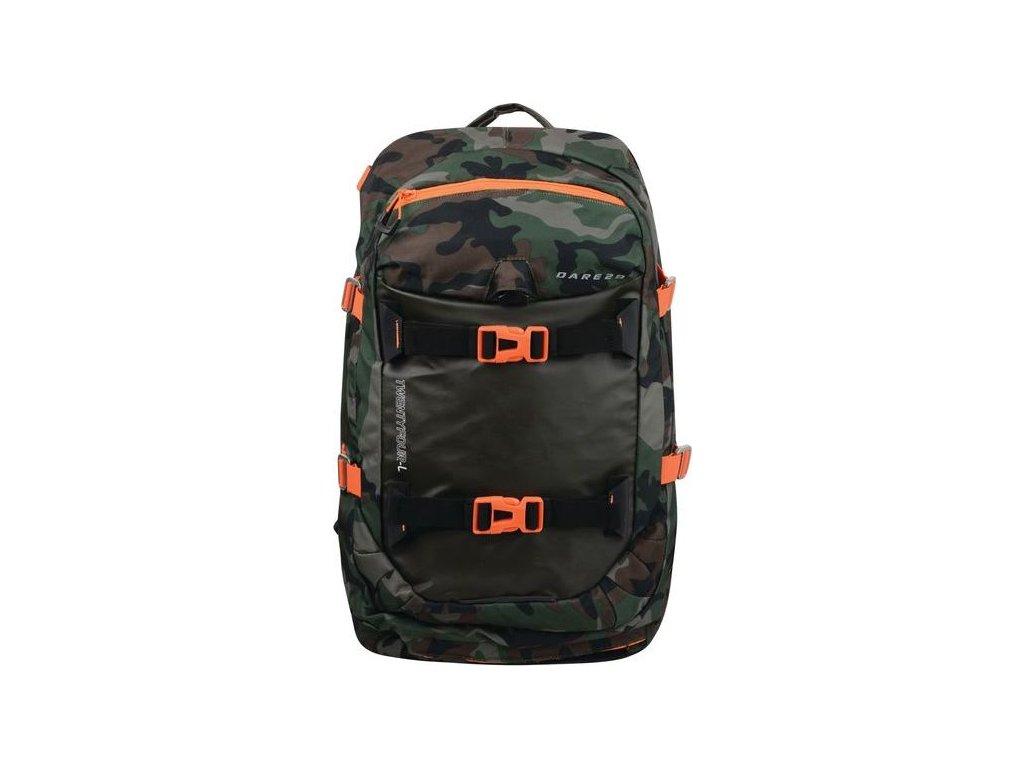 Wojskowy plecak Dare2B DUE375 Krosfire 24l