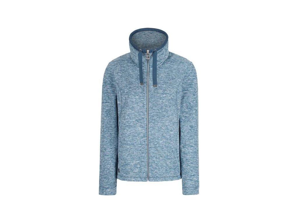 Damska bluza polarowa REGATTA RWA350 ZABELl niebieska