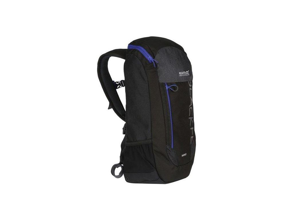 Plecak dziecięcy Regatta EK019 Blackfell III 12l Czarny