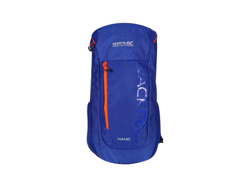 Plecak dziecięcy Regatta EK019 Blackfell III 12l Niebieski