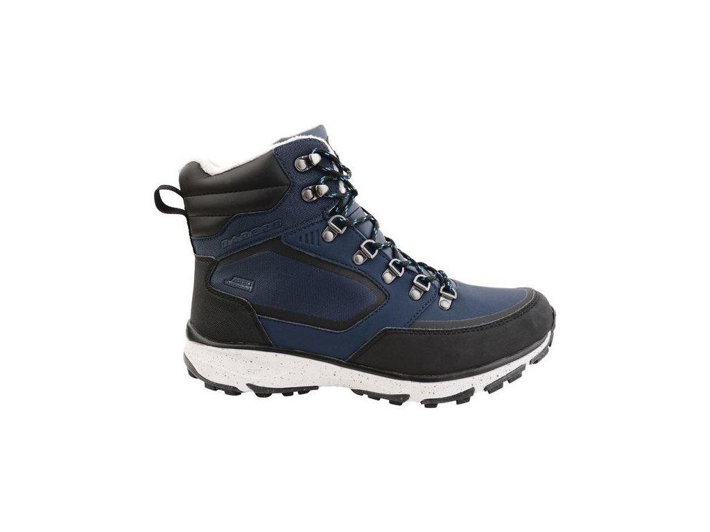 Granatowe buty turystyczne męskie Dare2B DMF329 Annecy