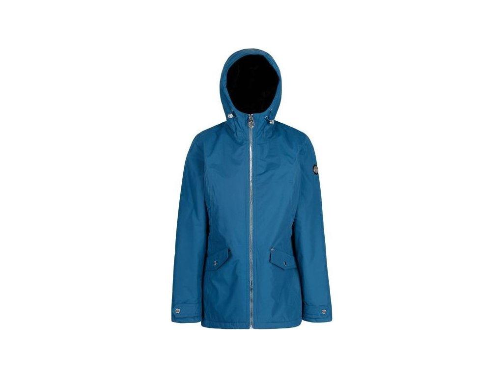 Wodoodporna ocieplana kurtka RWP266 REGATTA Bergonia Niebieska