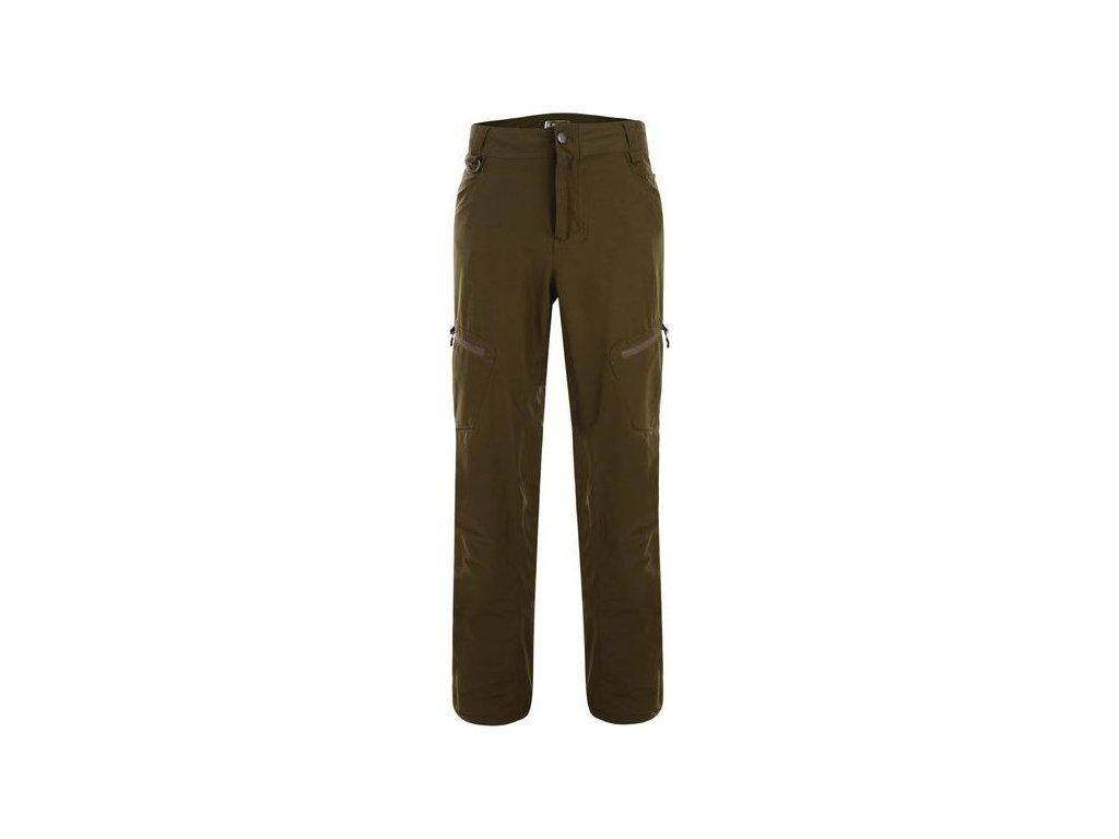 Męskie spodnie sportowe Dare2B DMJ334L TUNID IN TROUSER khaki