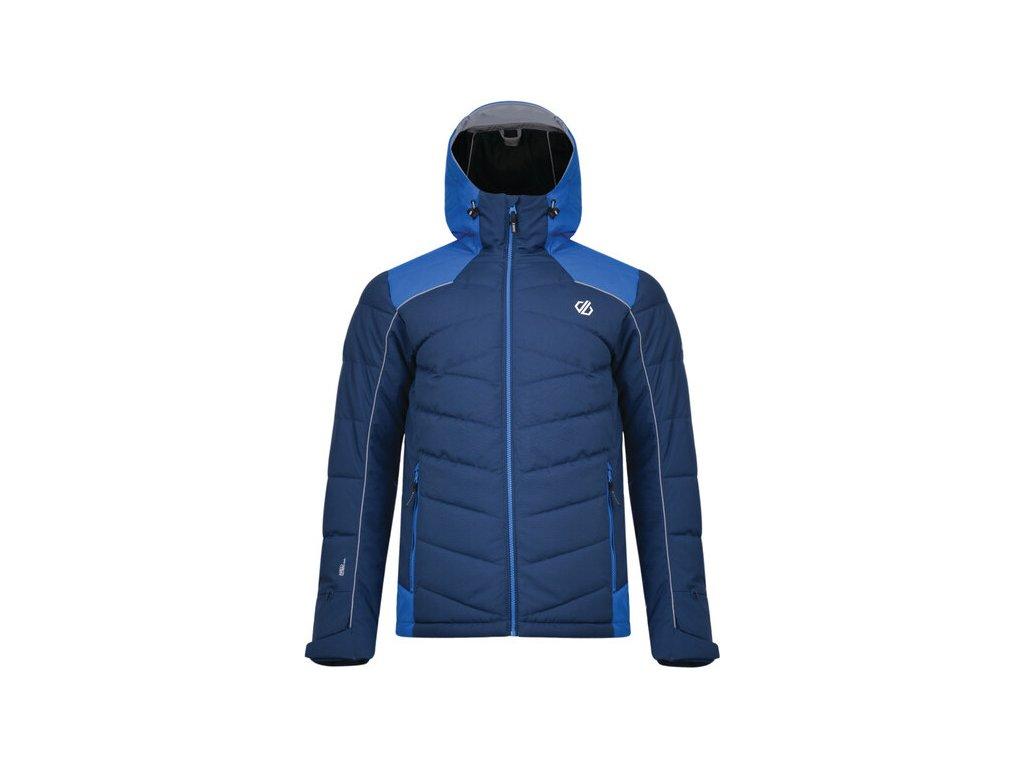 Kurtka męska narciarska DARE2B DMP432  Maxim Niebieska