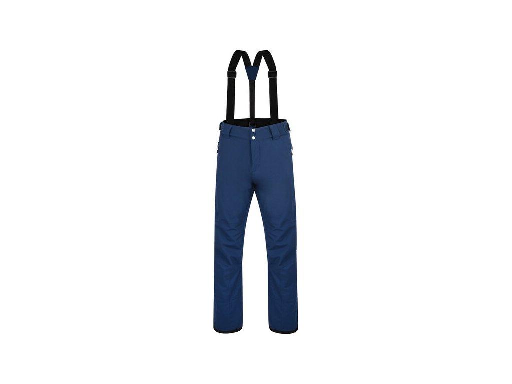 Spodnie męskie narciarskie DMW460 DARE2B Achieve Granatowe