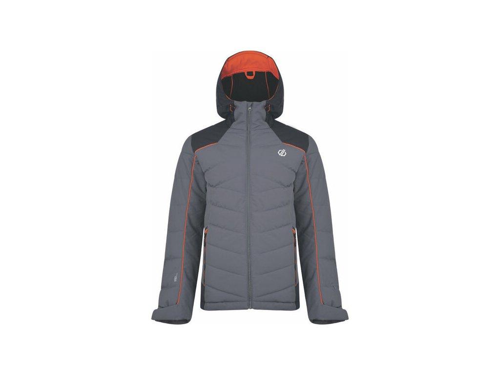 Kurtka męska narciarska DARE2B DMP432 Maxim Szara