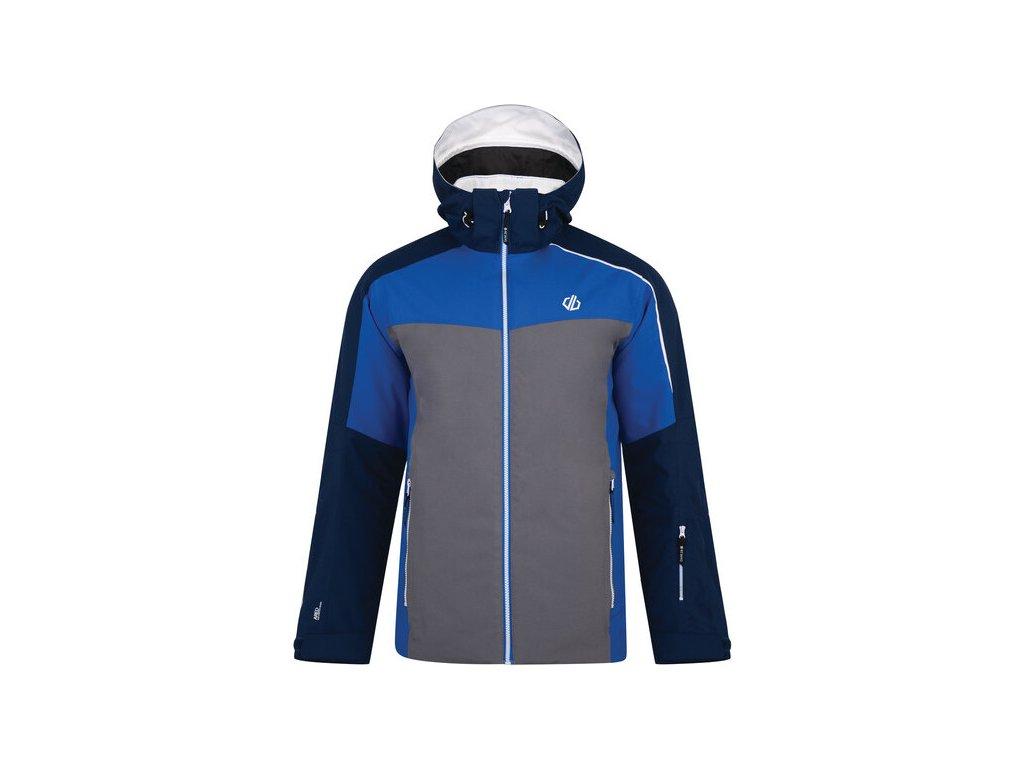 Kurtka męska narciarska DARE2B DMP433 Intermit Niebieska