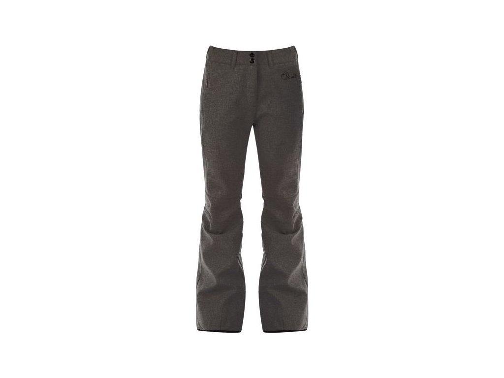 Damskie spodnie narciarskie Dare2B DWL301 Remark Szare