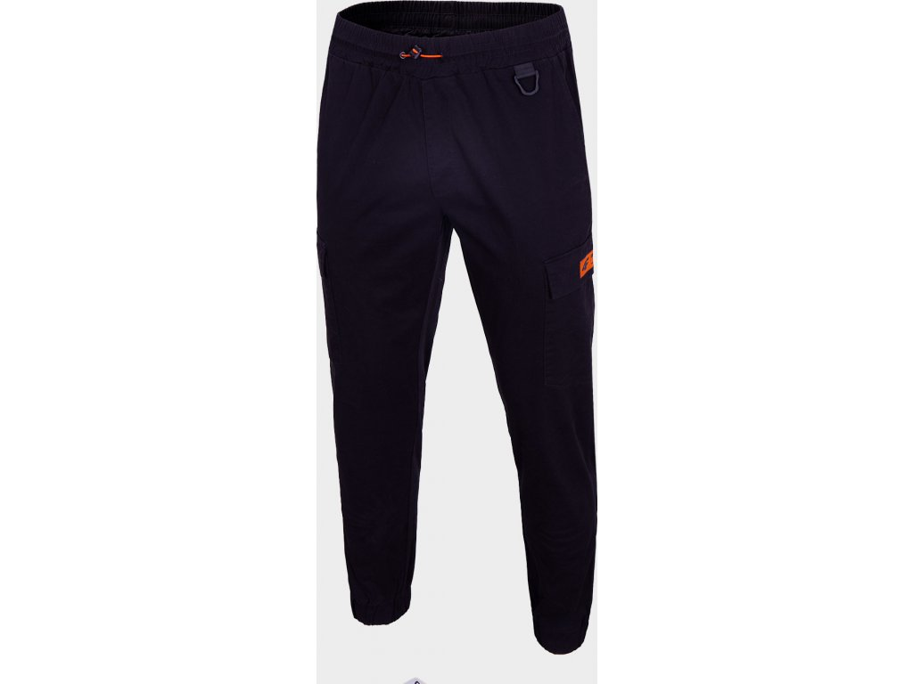 Spodnie męskie 4F SPMC204 Czarne