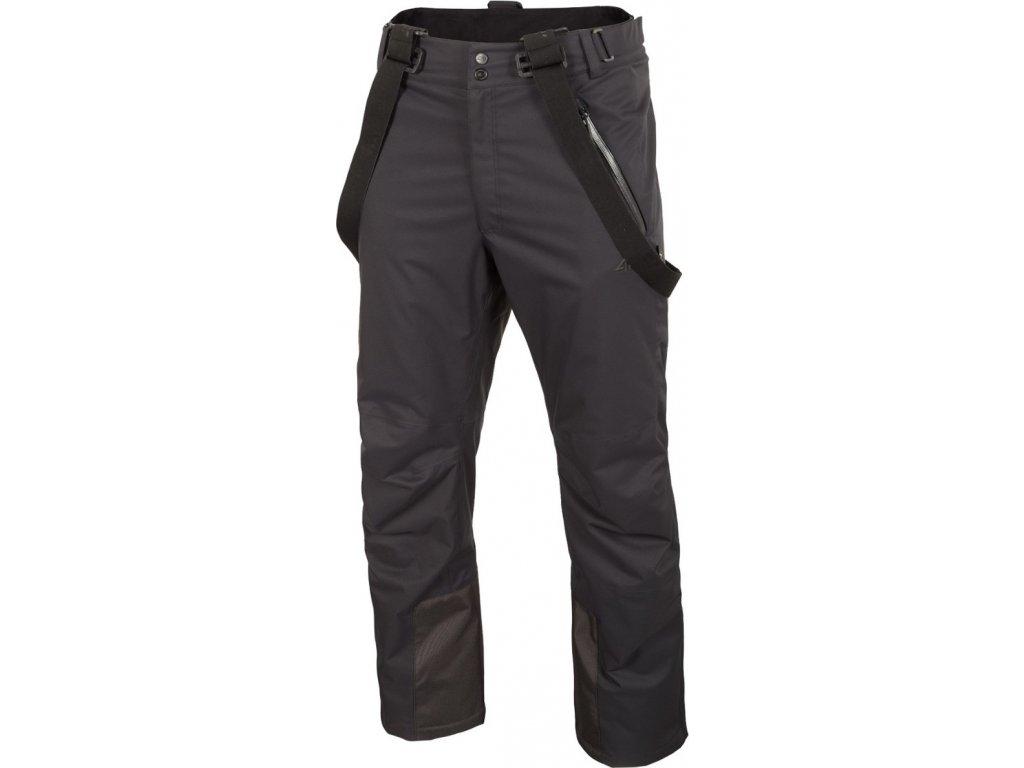 Spodnie męskie narciarskie 4F SPMN012 Czarne