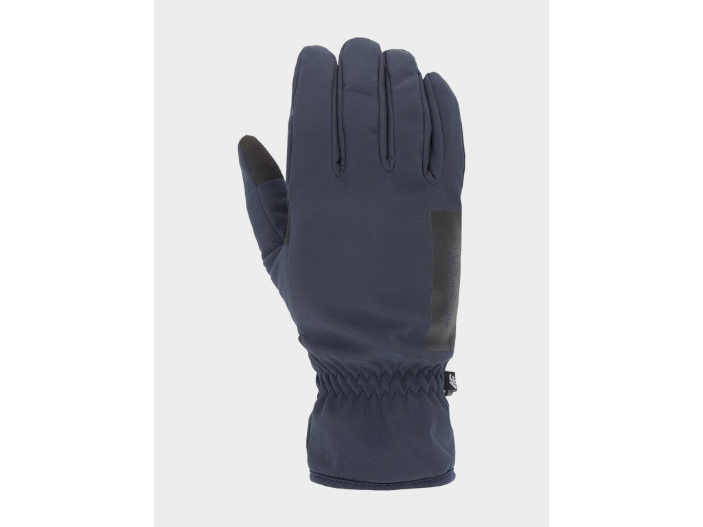 Rękawice unisex 4F REU108 Granatowe